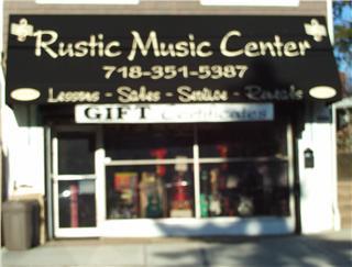 rustic music center staten island ny - Rustic Center