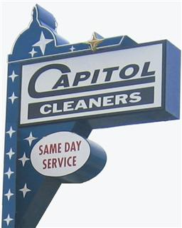 Capitol Cleaners & Launderer's Inc., Millsboro DE