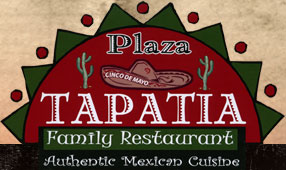 Plaza Tapatia Family Restaurant Logo