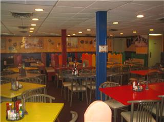 Plaza Tapatia Family Restaurant