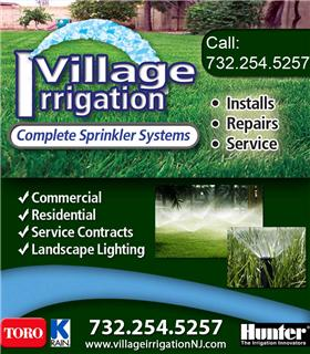Ivillage Irrigation