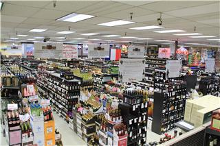 SOMERVILLE SUPER SAVER WINE & SPIRITS