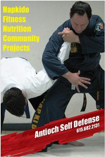 Antioch Self Defense