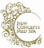 New Concepts Med Spa Logo