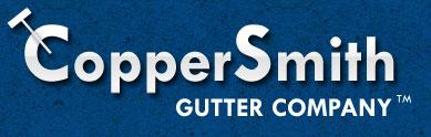 CopperSmith Gutter Company Logo