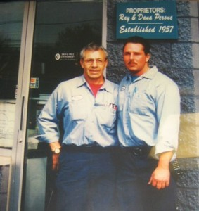 RAY'S & DANA'S INMAN AUTO CARE