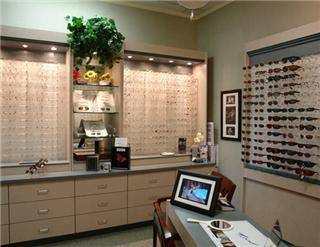 VILLAGE OPTICIANS