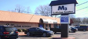 M3 Collision Center