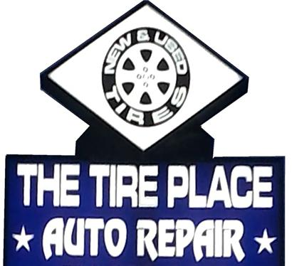 The Tire Place Logo