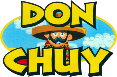 Don Chuy Logo