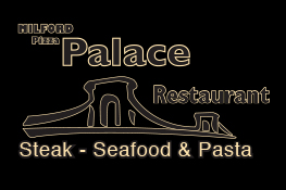 Milford Pizza Palace Logo