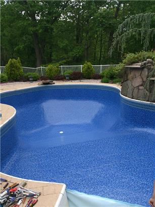 Shielded Pool Protection