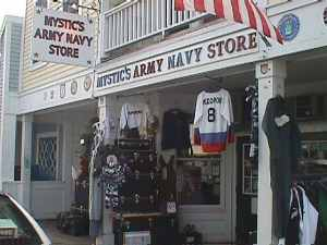 Joey's Army Navy Store, Watertown, CT. likes.