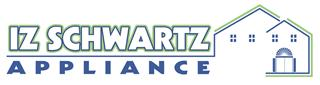 Iz Schwartz Appliance, Inc. Logo