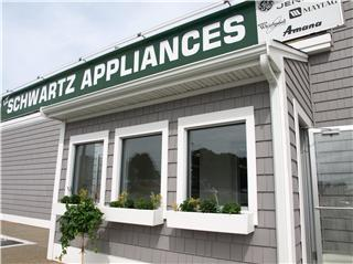 Iz Schwartz Appliance, Inc.