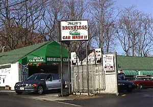 Star Car Wash East Northport Coupons