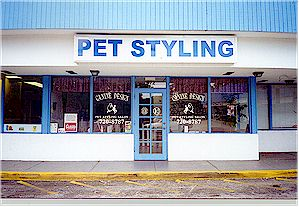 Canine Design Pet Styling Salon